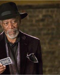 Morgan Freeman et Michael Caine dans le prochain Zach Braff ?