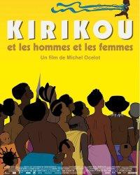 Kirikou les hommes et les femmes ou la bonne santé de l'animation hexagonale