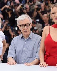 Retour sur les plus belles muses de Woody Allen