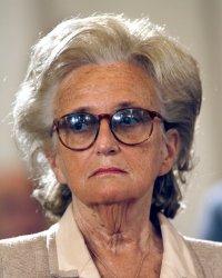 Bernadette Chirac a initié une passion secrète à Martin Scorsese