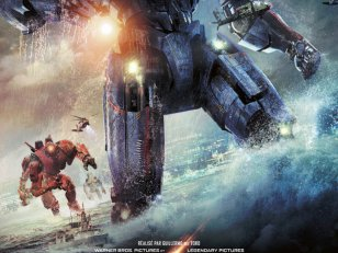 Pacific Rim 2 : la production du film de nouveau reportée ?