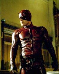 Ben Affleck : sa frustration à l'égard de Daredevil
