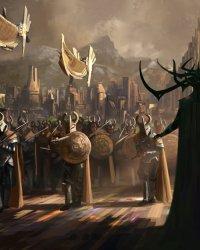 Thor Ragnarok : Cate Blanchett dévoile les pouvoirs d'Hela