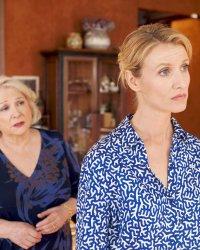 Box-office : Retour chez ma mère toujours en tête