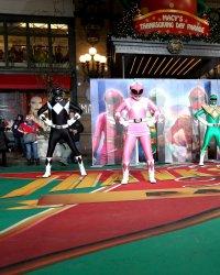 Power Rangers : Lionsgate dévoile le synopsis officiel