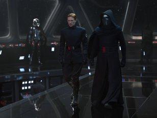 Box-office : Star Wars 7 ne lâche pas le morceau !