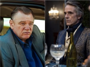 Assassin's Creed : Jeremy Irons et Brendan Gleeson au casting