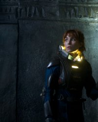 Alien Covenant : Noomi Rapace finalement de retour ?