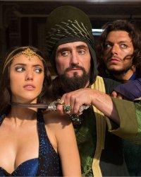 Box-office : déjà plus de 3,5 millions d'entrées pour Aladin