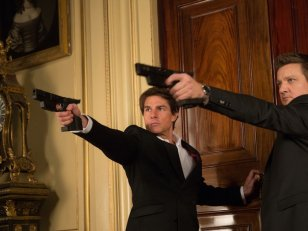 Mission : Impossible 6 se fera sans Jeremy Renner