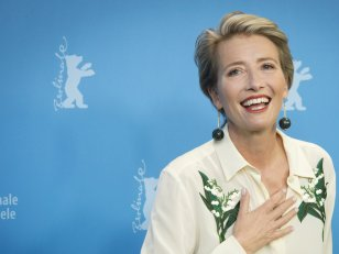 Quand Emma Thompson refusait les avances de Donald Trump