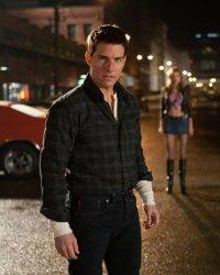 Jack Reacher : la suite du film avec Tom Cruise vient d'entrer en tournage !