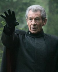 La Belle et la Bête : Ian McKellen sera Big Ben !