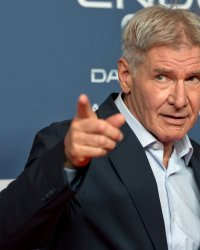 Retrouver ses personnages culte ? Harrison Ford adore !