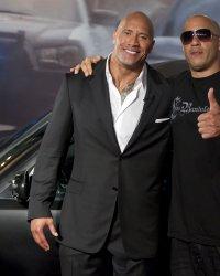 Vin Diesel et Dwayne Johnson : un combat de catch à l'origine de leur rivalité ?