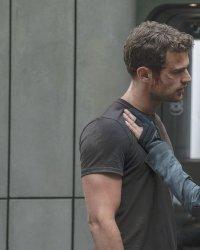 Divergente : la saga s'achèvera à la télévision