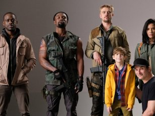 The Predator : le film aura un humour dément