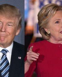 Élections américaines : pour qui votent les stars de cinéma ?