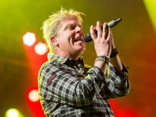 The Offspring, Marina Kaye et Les Insus au Main Square Festival 2016