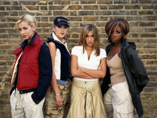 """One Strike"" : comeback réussi pour les All Saints"
