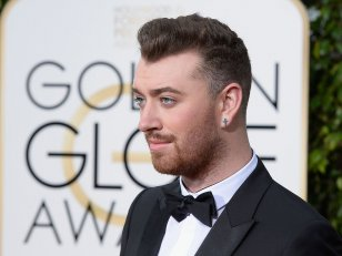 Sam Smith et Ennio Morricone récompensés aux Golden Globes 2016
