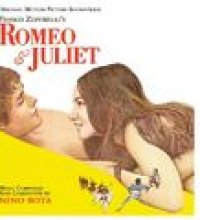 Romeo and Juliet (Original Motion Picture Soundtrack)