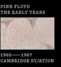 The Early Years 1965-1967 CAMBRIDGE ST/ATION