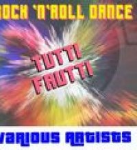 Rock 'n'roll Dance: Tutti Frutti