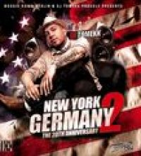 New York to Germany (The 20th Anniversary)