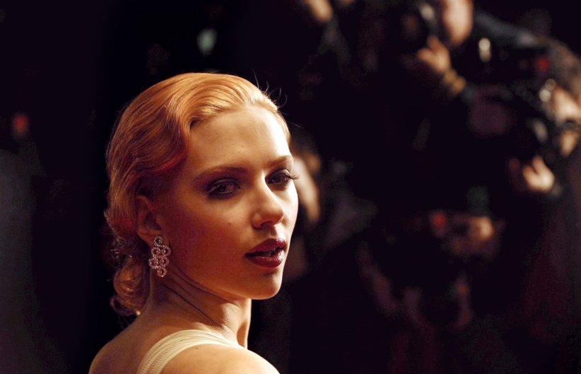 """Scarlett Johansson dans """"What Goes Around... Comes Around"""" de Justin Timberlake"""
