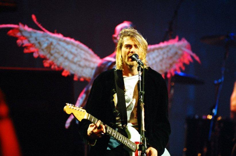 Kurt Cobain, le meurtre déguisé en suicide ?