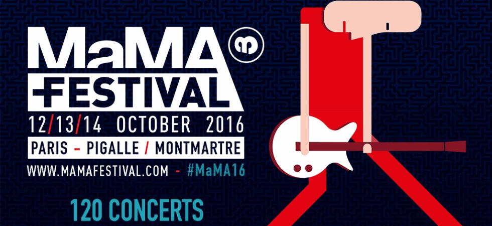 Comment bien s'organiser pour le MaMA Festival ?