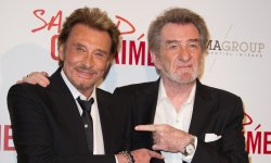 """Les Vieilles Canailles : """"C'est difficile de dire non à Johnny"""""""