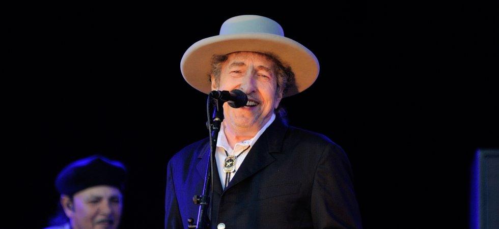 Bob Dylan devient le premier musicien à décrocher le prix Nobel de littérature