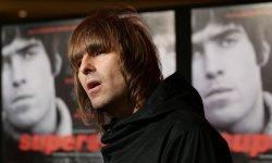 """Liam Gallagher a """"la flemme"""" d'écrire ses propres chansons"""