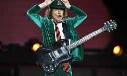 AC/DC : bientôt la fin ?