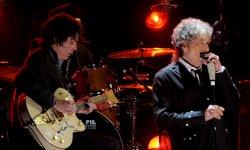 Bob Dylan dit enfin merci à l'académie Nobel