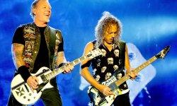 Metallica : leur 10e LP sortira en novembre