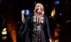 Quelles sont les chansons de rupture préférées d'Adele ?