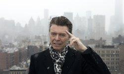 """David Bowie ignorait qu'il allait mourir lorsqu'il a enregistré """"Blackstar"""""""