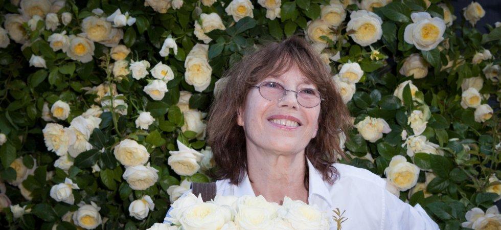 """Jane Birkin, de retour avec la tournée """"Gainsbourg symphonique"""""""