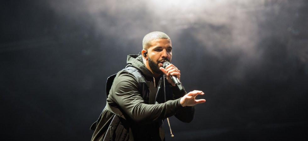 """Drake dévoile le court métrage """"Please Forgive Me"""" inspiré de """"Views"""""""