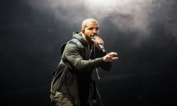 Drake dévoile