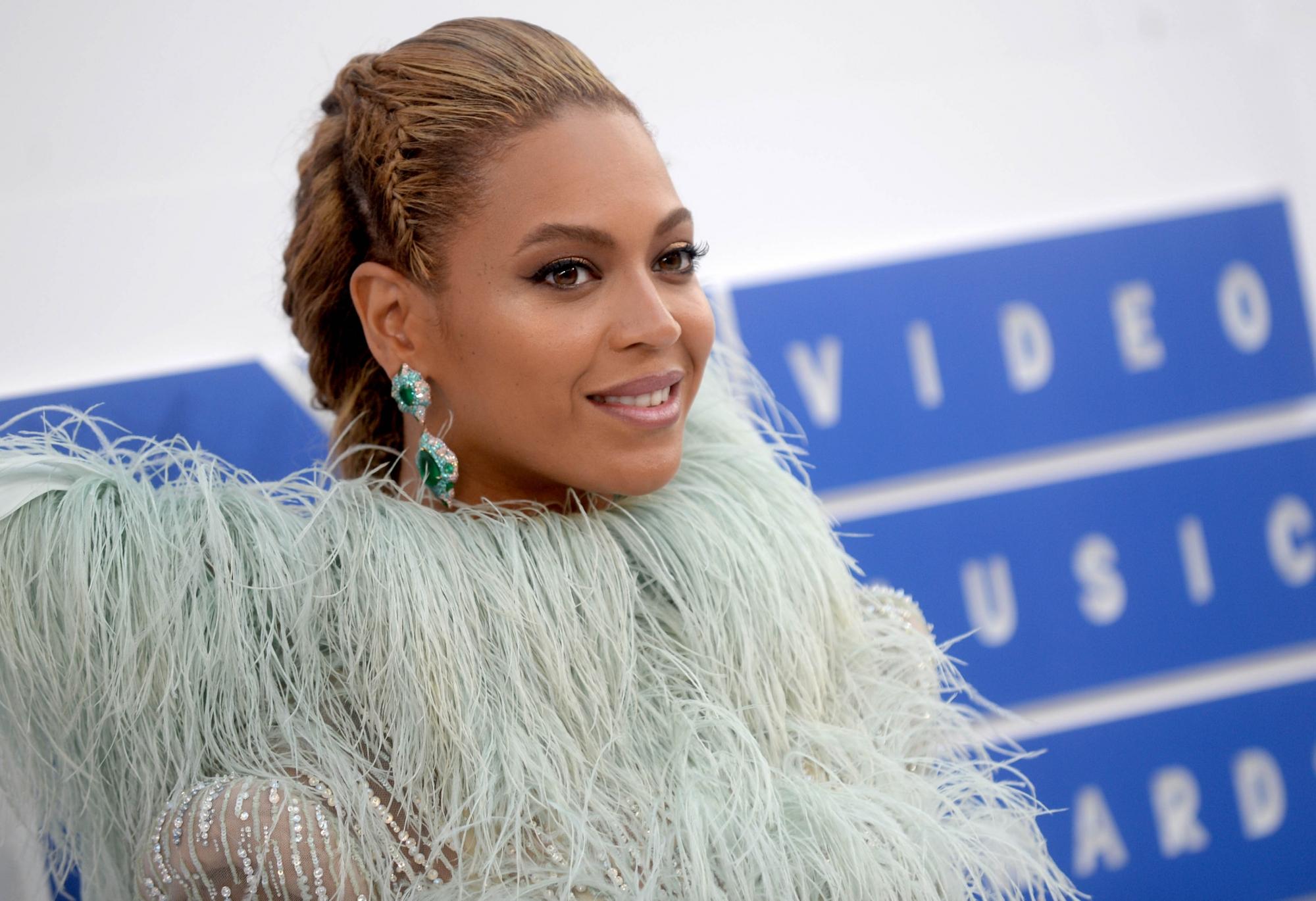 Beyoncé attaquée en justice pour son titre