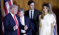 L'ultime pied de nez de Trump grâce aux Rolling Stones