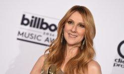 """Céline Dion dévoile la ballade """"Recovering"""" écrite par Pink"""
