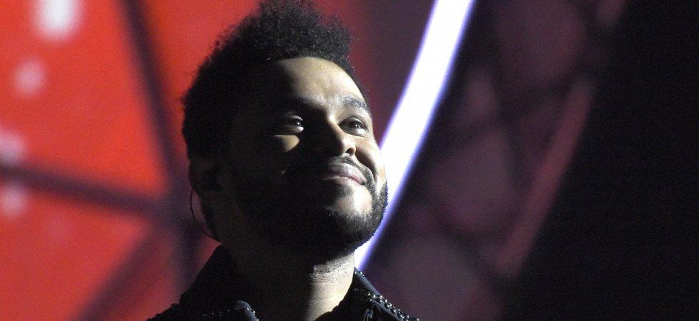 """Pour The Weeknd, Kendrick Lamar est """"un génie"""""""