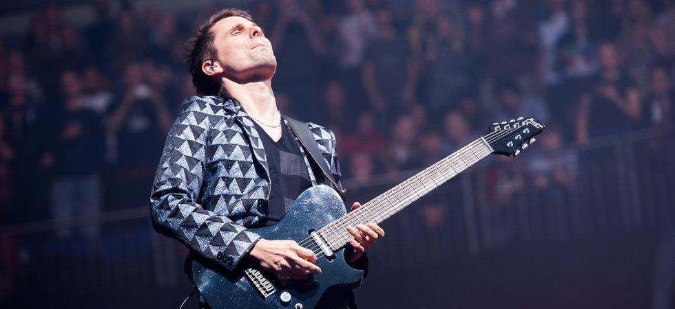 Muse veut s'essayer au hip-hop sur son prochain album