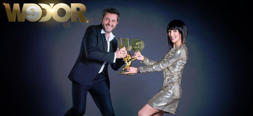 """""""W9 d'or"""" : quand le groupe M6 lance ses récompenses musicales"""