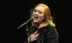 Adele songe à arrêter les tournées mondiales